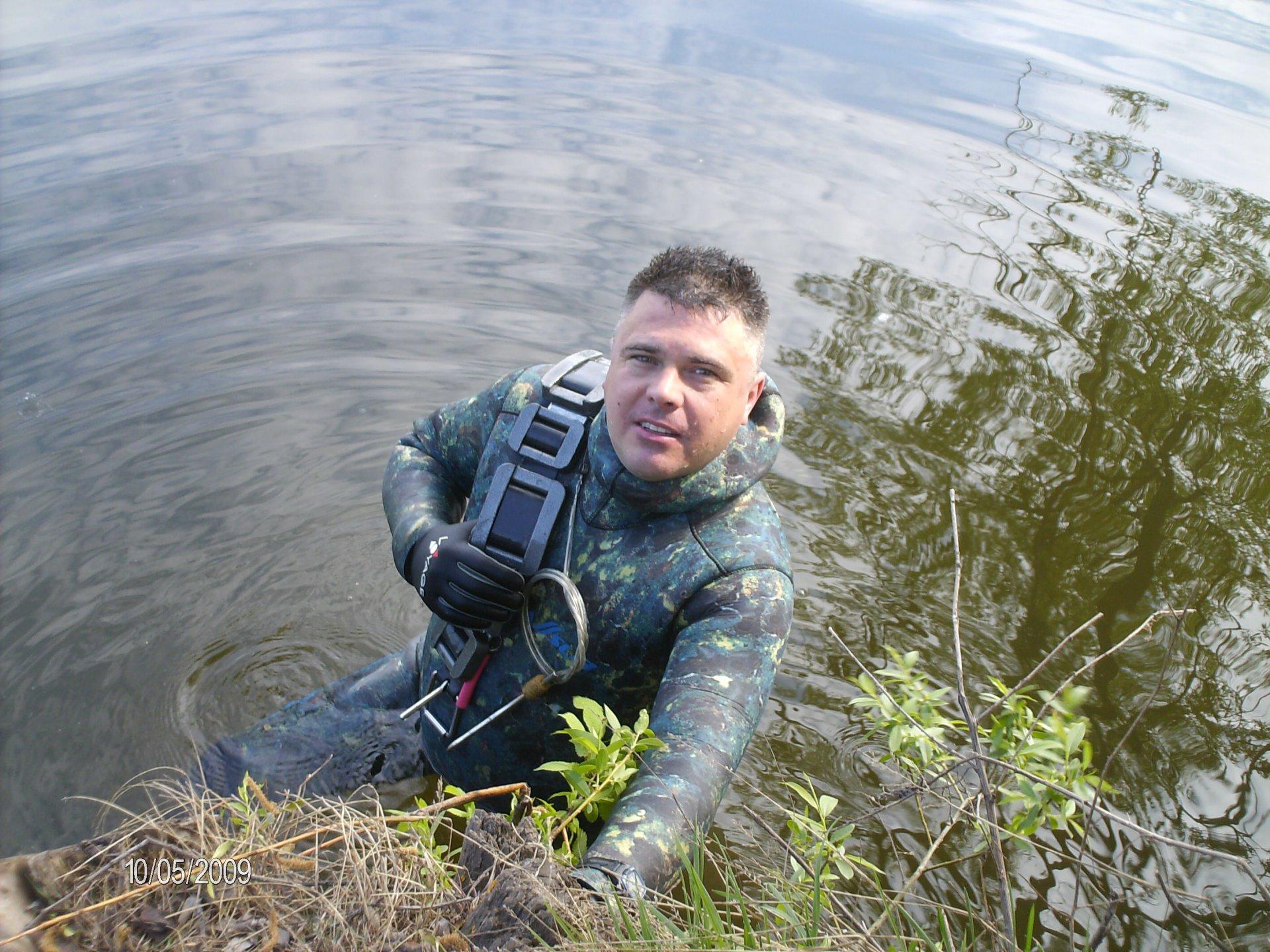 Evgeniy uit Noord-Brabant,Nederland