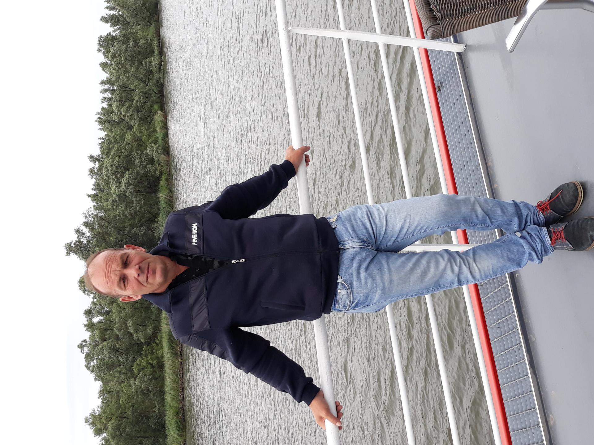 William uit Noord-Brabant,Nederland